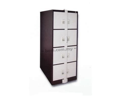 File Cabinet Lock Bar by 4 Drawers Filing Cabinet With Locking Bar Malaysia