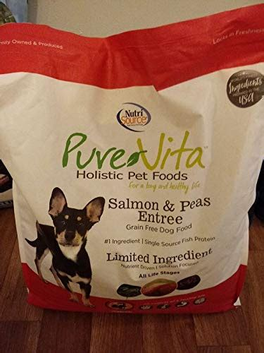 top   grain  dog food brands  pet channel