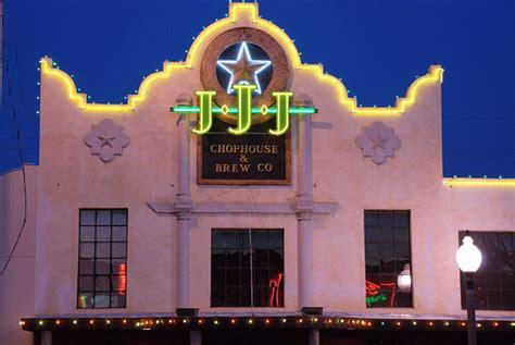 Home [www.triplejchophouseandbrewco.com]