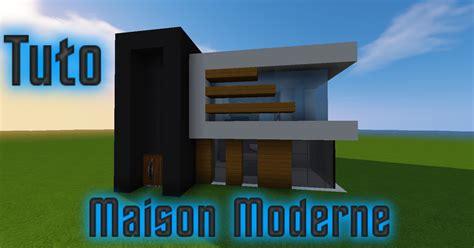 chambre minecraft tuto chambre moderne minecraft chaios com
