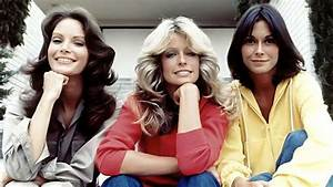 The Casts of &#... Charlie S Angels