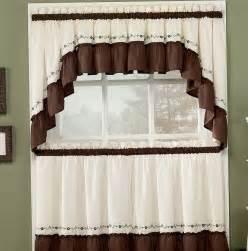 modern kitchen curtains designs home design ideas