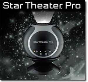 3D Solar System Star Moon Theatre Show Projector Light ...