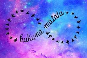 Hakuna Matata Wallpapers Wallpapers