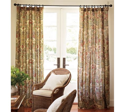pottery barn curtains incircle interiors where to find curtains and drapes