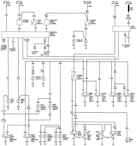 Pontiac Distributor Wire Diagram Wiring Library