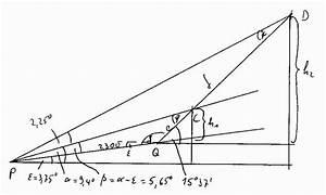 Trigonometrie Berechnen : zahlreich mathematik hausaufgabenhilfe trigonometrie bsp ii ~ Themetempest.com Abrechnung