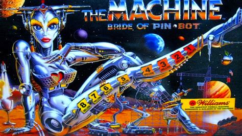 Best Pinball Top 10 Greatest Pinball Machines Of All Time
