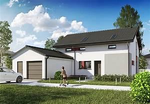 Tür Garage Haus : einzelgarage mit satteldach und abstellraum eg sga dan wood house schl sselfertige h user ~ Sanjose-hotels-ca.com Haus und Dekorationen