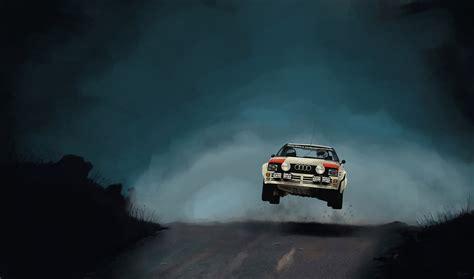 Audi Sport Quattro Rally - image #221