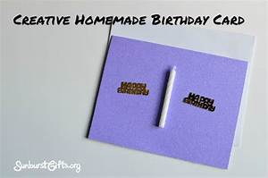 creative-homemade-birthday-card1-thoughtful-gift-idea ...