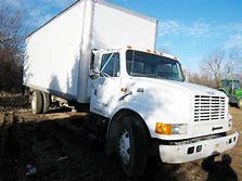 категория грузовые автомобили права