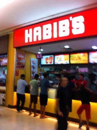 Habib's - Tirol em Natal RN