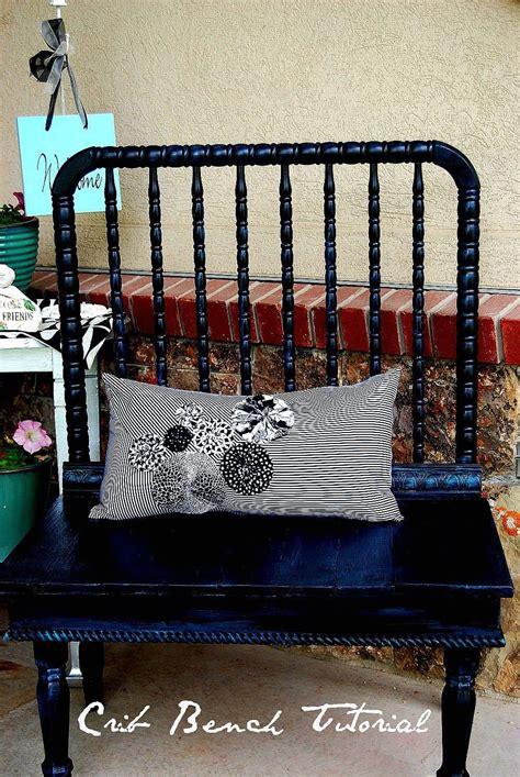 interesting ways  repurpose  babys  crib
