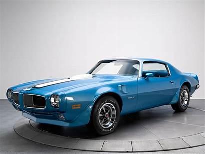 Firebird Pontiac 1970 Trans Am Muscle Ram