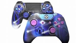 Custom Controllers Custom Xbox And Playstation