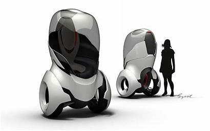 Person Single Transport Industrial Fonceca Ryan Vehicle