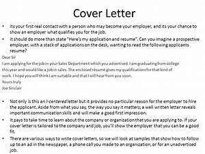 the resume a resume tailored to fit the job you are With should i take a cover letter to an interview