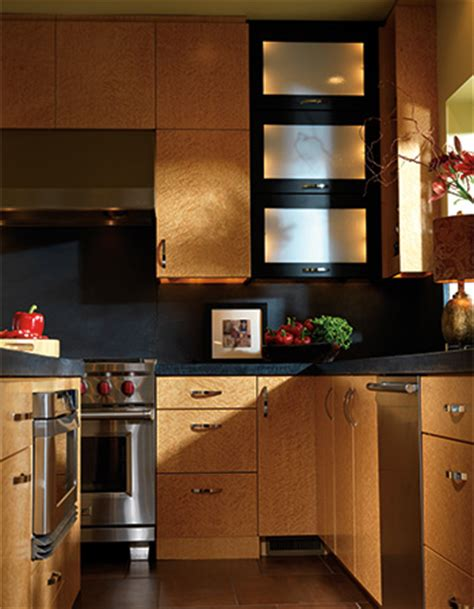 birdseye maple kitchen cabinets cabinet terms to frame and frameless plain 4640