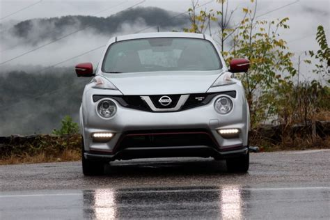 gallery  nissan juke nismo rs review autotalk