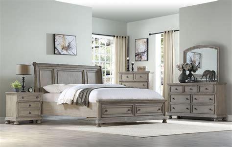 Grey Koto Bedroom Furniture by King Beds Davis Home Furniture Asheville Canton