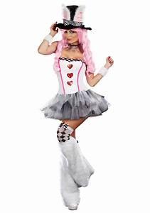 Alice In Wonderland White Rabbit Disney Costume | www ...