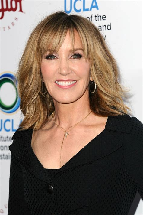 felicity huffman  uclas institute   environment
