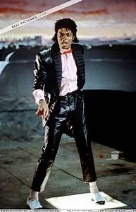 Billie Jean - Michael Jackson Photo (7159872) - Fanpop