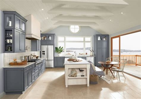 kitchen color combinations  pop gnh lumber
