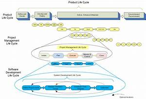 Product  Project  And System Development Lifecycle