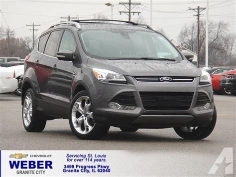 2013 ford escape titanium awd titanium 4dr suv for sale in