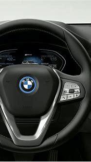 BMW iX3 - First Photos Show A Revised Interior Design
