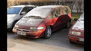 Pontiac Trans Sport 1996 Selling