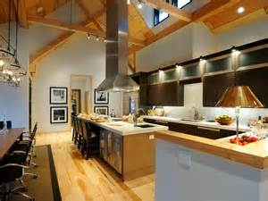 Decorative Gourmet Kitchen House Plans by Hgtv Home 2011 Kitchen Pictures And From