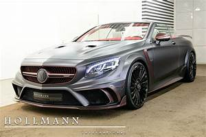2017 Mercedes Benz S 63 AMG For Sale On JamesEdition