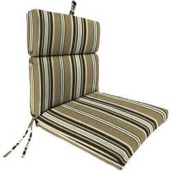jordan manufacturing outdoor replacement chair cushion