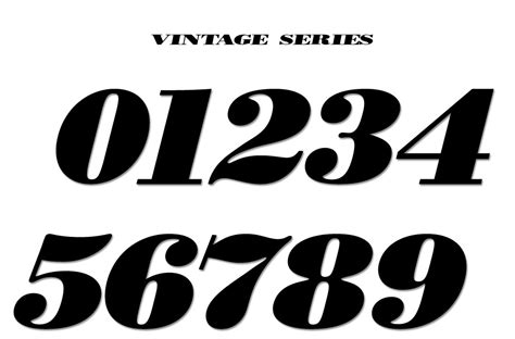 Vintage And Factory Styles Available