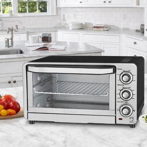 Cuisinart Custom Classic Toaster Oven by Cuisinart Tob 40n Custom Classic Toaster Oven Broiler