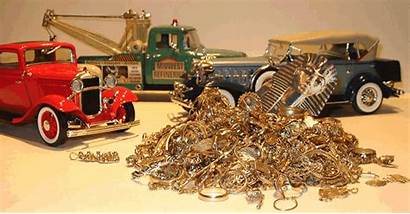 Gold Precious Metals Scrap Jewelry Midwest Refineries