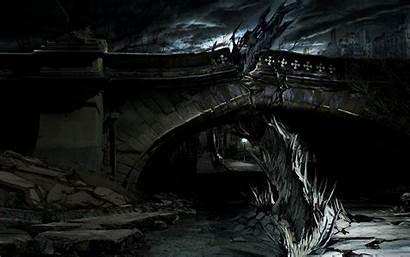 Dark Terror Pantalla Pc Backgrounds Alone Wallpapers