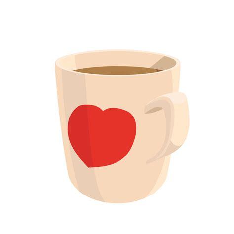 Bevorzugt lebt er seine kreativität auf den behältnissen für heißgetränke von starbucks aus. OnlineLabels Clip Art - Coffee Mug