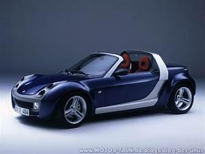 Roadster Smart : smart roadster die zeiten ndern sich blog des uhus 205217089 ~ Gottalentnigeria.com Avis de Voitures