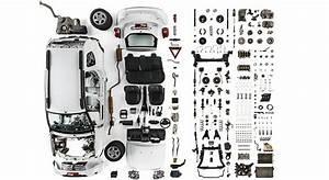 Desmonte Do Renault Duster Dynamique 1 6  A Vers U00e3o Das