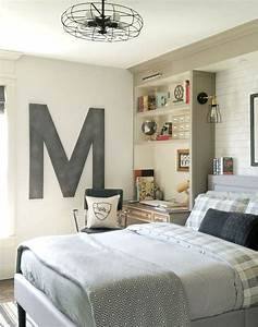 best 25 teen boy bedrooms ideas on pinterest teen boy With modern bedroom decoration for teenagers