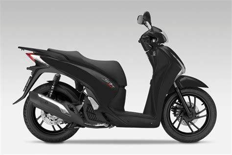 Honda Sh 150 Abs Sport