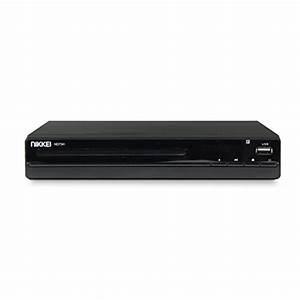 Dvd Player Mit Usb : nikkei nd75h dvd player mit scart usb anschluss und hdmi ~ Jslefanu.com Haus und Dekorationen