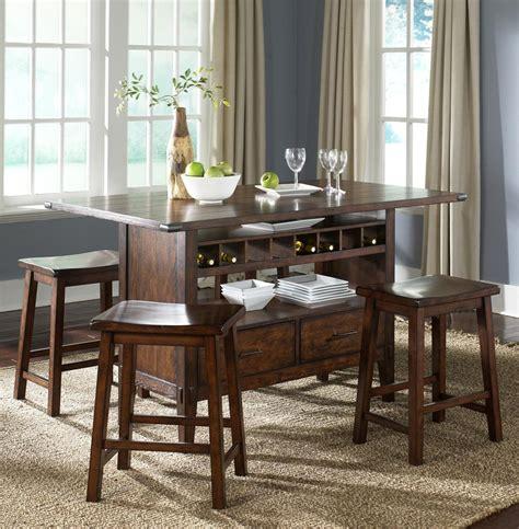 add stylish rectangular pub table  residential