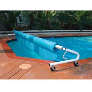 Inground Pool Solar Cover