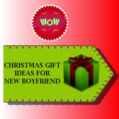 christmas gift for new boyfriend christmas gift ideas for