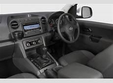 Volkswagen Amarok offroad review CarAdvice